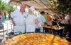 """""""Det första vi gör när vi kommer till Spanien är att åka till Ayo och äta paella"""", berättar Christina, som är god vän med Nerjas mest kände krögare. Foto: Gary Edwards"""