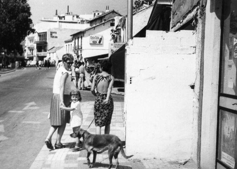 Plaza Costa del Sol har förändrats en hel del sedan 60-talet, men stora delar av Torremolinos ser fortfarande ut som för mer än 40 år sedan.