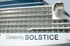 Kryssningsfartyget Celebrity Solstice är ett flytande hotell. De flesta hytter har egen balkong.