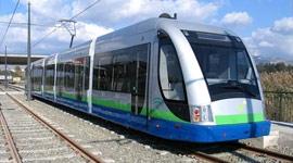 Spårvagnen i Vélez-Malaga dras med 2,5 miljoner euro i underskott.