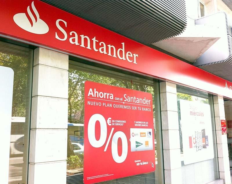 Santander är enligt finanstidningen Euromoney den bästa banken i världen.