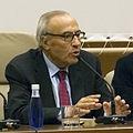 Gregorio Peces-Barba avled 24 juli vid 74 års ålder.