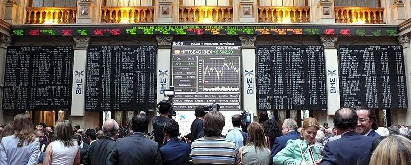 Värdet på Bankia-aktien har fördubblats, sedan 25 juli.