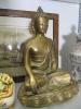 Buddhafigurer i trans brukar vara populära och används mycket som inredningsobjekt.