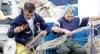 Utan jobb i morgon? Enligt PSOE kommer borrningarna rubba ekosystemet i vattnet så att fiskenäringen får stora problem med fångsten. Foto: Juan Salmoral/Flickr
