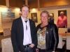 Det var på initiativ av Rose-Marie Wiberg på eventbolaget Iniciativa som Lennart Nilsson fick möjlighet att ställa ut i Spanien för första gången.