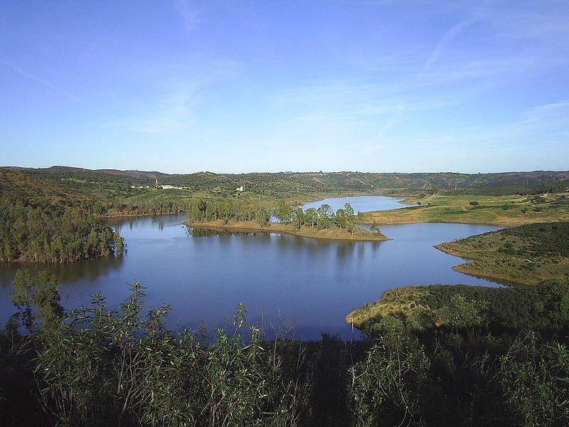 Saneringen av våtmarkerna intill Bolidens gruva i Aznalcóllar kostade 89 miljoner euro.